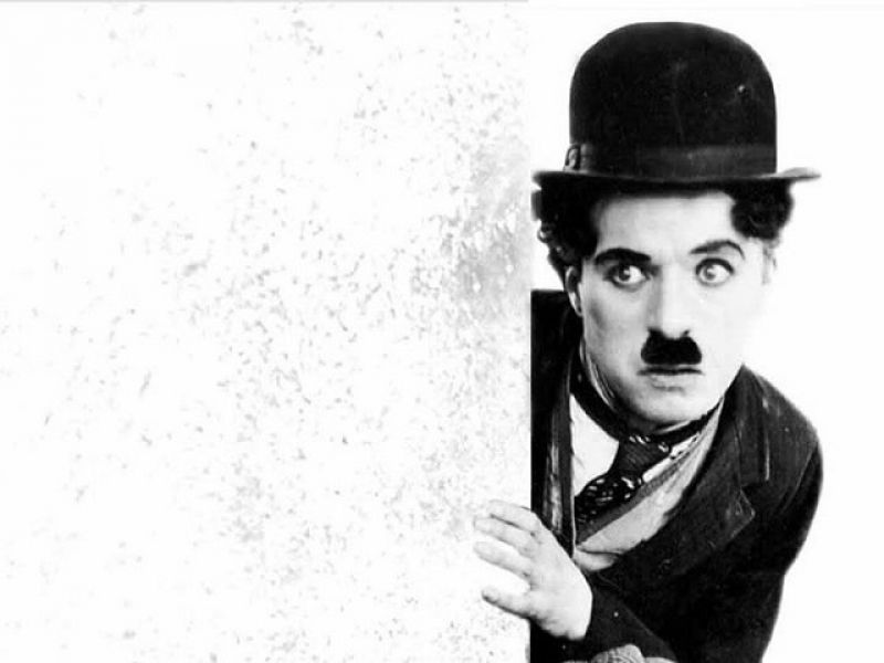 НЕДЕЛЯ: Charlie Chaplin movie night