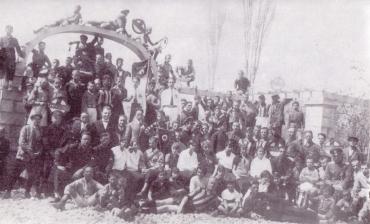 Общественият живот на пловдивските футболни клубове преди 100 години