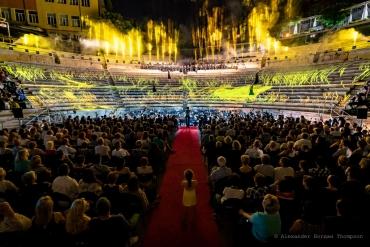 """252 000 за световни имена на Опера OPEN от програмата """"Наследство"""", 350 000 за Hills of rock 2020"""