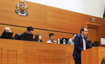 """Отложиха приемането на програмата и бюджета на """"Пловдив 2019"""""""