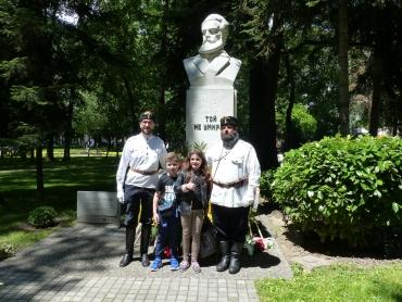 Пловдив почете загиналите за свободата и независимостта на България (ГАЛЕРИЯ)