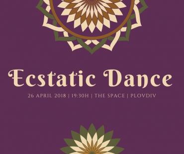 Ecstatic Dance ep. 2