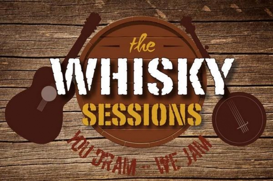 The Whisky Music Sessions vol.1