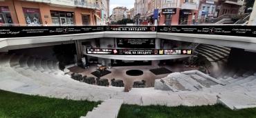 Опера Пловдив с безплатна програма на Римския стадион през уикенда