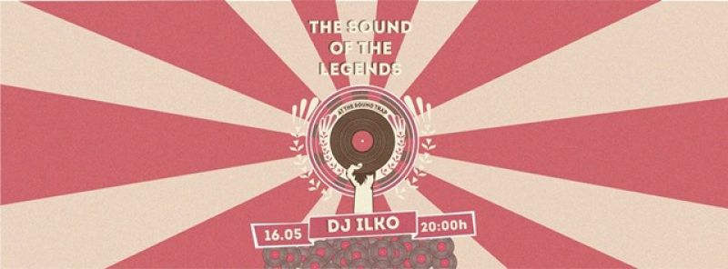 "Тhe sound of the legends"" act.1"