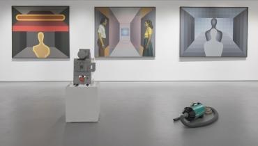 Галерия Капана става витрина на българското съвременно изкуство