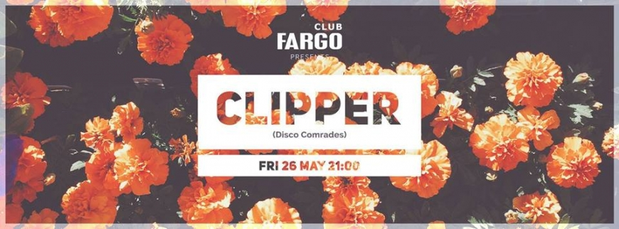 Clipper (Disco Comrades)