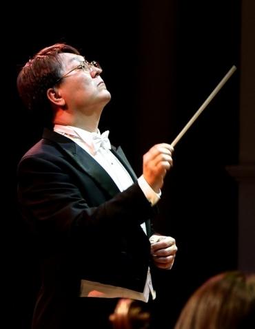 Опера Пловдив посреща Музикалния директор на новата Опера в Астана