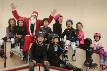 Уроци по ролери и кънки за деца в Скейт Парк Пловдив
