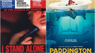 Кино дискусия: I Stand Alone / Падингтън