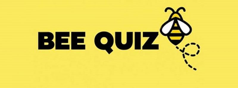 Bee Quiz @ Bee Bop Cafe
