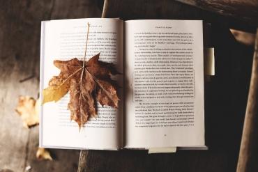 Време е за хубава книга