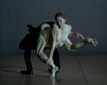 Новият спектакъл на Димитрис Папайоану открива ONE DANCE WEEK през пролетта
