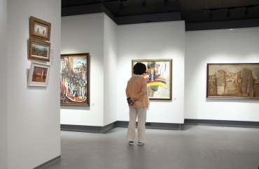 Общината дари 28 творби на знакови художници за попълване на фонда на ГХГ