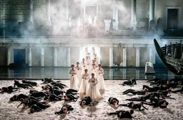 Орфей и Евридика - извънредна дата