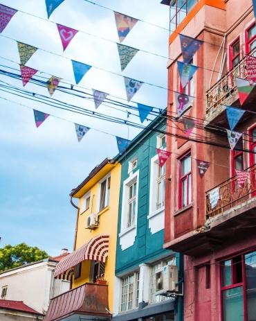 Какво да правим в Пловдив (12-18.07)