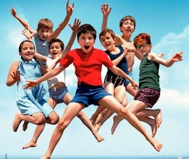 Детски кинофестивал 2020 представя безплатни филми за децата в специална лятна селекция