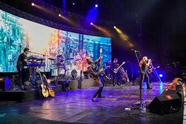 Първият концерт на Б.Т.Р. за годината е в Пловдив
