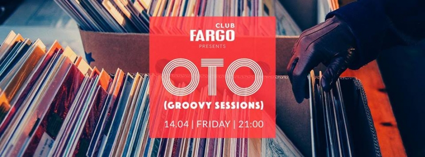 OTO (Groovy Sessions)
