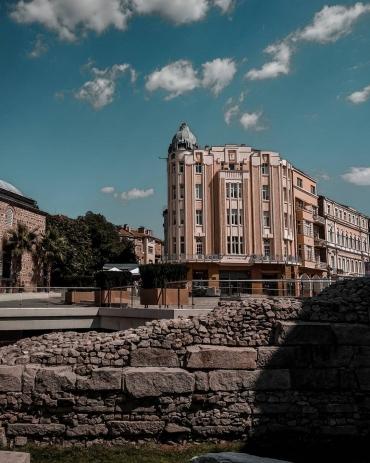 Какво да правим в Пловдив (23-29.08)