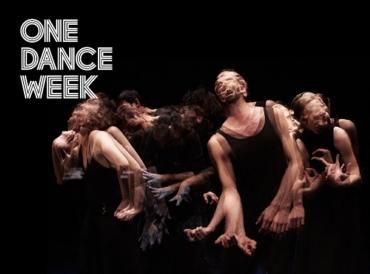 Ливански артист открива One Dance Week със спектакъла #МИНАРЕ