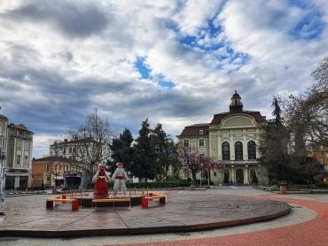 Промени за срокове по Наредбата за културните събития в Пловдив