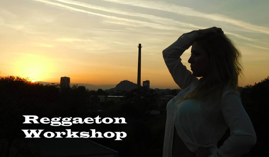 Reggaeton Workshop