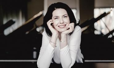 С концерт Евгений Шевкенов и Магда Амара приключва 56-тия Международен фестивал на камерната музика